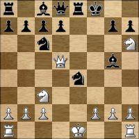 Desafio de xadrez №193707