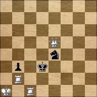Desafio de xadrez №195557
