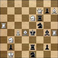 Desafio de xadrez №196597