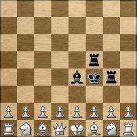 Desafio de xadrez №200823