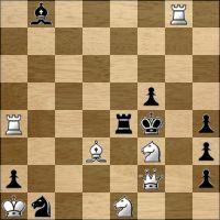 Desafio de xadrez №201199