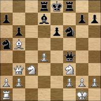 Desafio de xadrez №201257