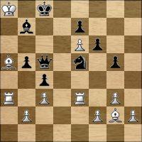 Desafio de xadrez №201384