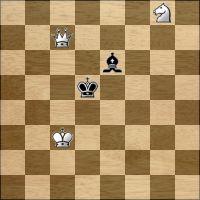 Desafio de xadrez №201488