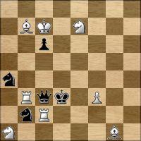 Desafio de xadrez №201689