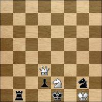 Desafio de xadrez №201748