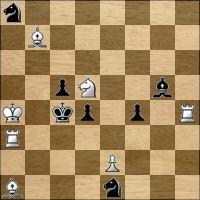 Desafio de xadrez №203244