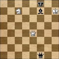 Desafio de xadrez №204249