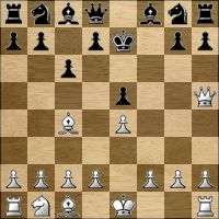 Desafio de xadrez №205013