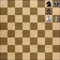 Desafio de xadrez №205115