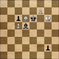 Desafio de xadrez №205703