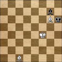 Desafio de xadrez №205710