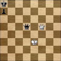 Desafio de xadrez №206462