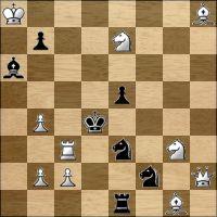 Desafio de xadrez №207858