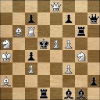 Desafio de xadrez №207984