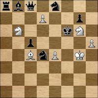 Desafio de xadrez №211030