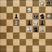 Desafio de xadrez №214320