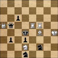Desafio de xadrez №226064