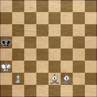 Desafio de xadrez №251300