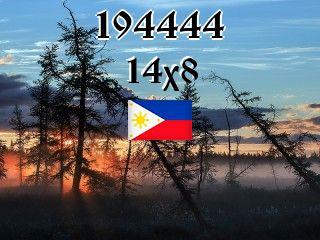 O quebra-cabeça №194444