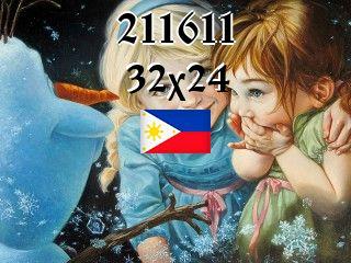 O quebra-cabeça №211611
