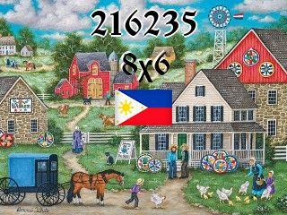 O quebra-cabeça №216235