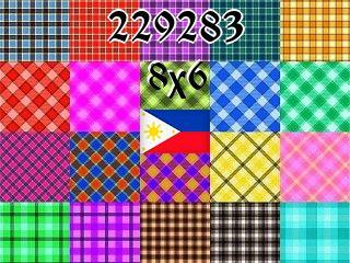 O quebra-cabeça №229283