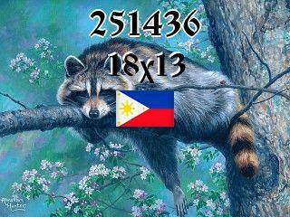 O quebra-cabeça №251436