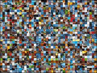 Multi-quebra-cabeça №88439