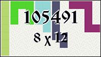 Полимино №105491