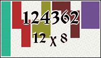Полимино №124362