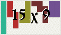 Полимино №160554