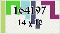 Полимино №164197
