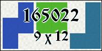Полимино №165022