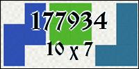 Полимино №177934