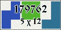 Полимино №179762