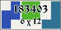 Полимино №183403