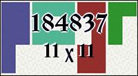 Полимино №184837