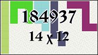Полимино №184937