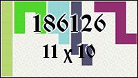 Полимино №186126