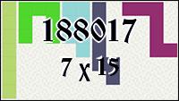 Полимино №188017