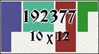 Полимино №192377