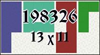 Полимино №198326