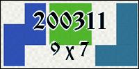 Полимино №200311