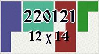 Полимино №220121