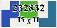 Полимино №232832