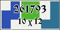 Полимино №261793