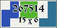Полимино №267514