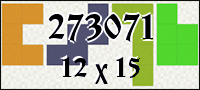 Полимино №273071