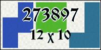 Полимино №273897